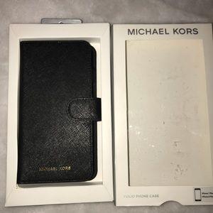 Michael Kors iPhone case 7plus/8plus